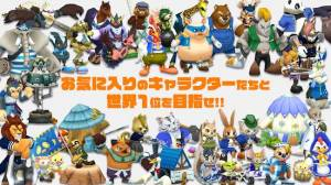 Androidアプリ「ウィムジカル ウォー(Whimsical War)」のスクリーンショット 5枚目