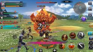 Androidアプリ「FINAL FANTASY EXPLORERS FORCE」のスクリーンショット 5枚目