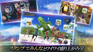 Androidアプリ「FINAL FANTASY EXPLORERS FORCE」のスクリーンショット 3枚目
