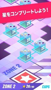 Androidアプリ「SPILLZ」のスクリーンショット 5枚目