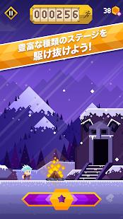 Androidアプリ「Runventure」のスクリーンショット 4枚目