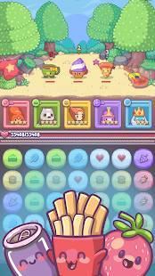 Androidアプリ「Cartoon Network Match Land」のスクリーンショット 1枚目