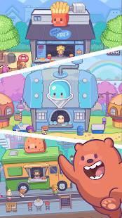 Androidアプリ「Cartoon Network Match Land」のスクリーンショット 4枚目