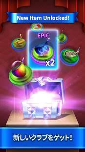 Androidアプリ「ミニゴルフキング - マルチプレイヤーゲーム」のスクリーンショット 5枚目