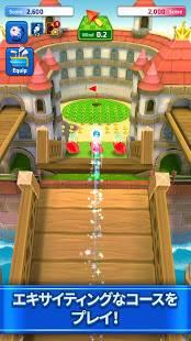 Androidアプリ「ミニゴルフキング - マルチプレイヤーゲーム」のスクリーンショット 3枚目