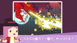 Androidアプリ「[VIP] 無限ダンジョン 2 - 召喚少女とゾンビ」のスクリーンショット 3枚目