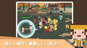 Androidアプリ「[VIP] 無限ダンジョン 2 - 召喚少女とゾンビ」のスクリーンショット 2枚目