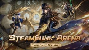 Androidアプリ「決戦!平安京」のスクリーンショット 1枚目