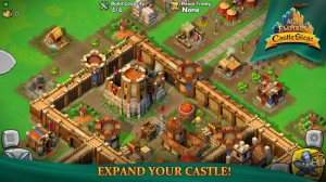 Androidアプリ「Age of Empires: Castle Siege」のスクリーンショット 2枚目