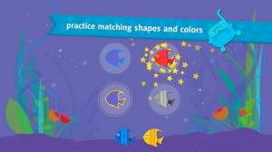 Androidアプリ「Domi Domi Nature Shapes: shape sorter for toddlers」のスクリーンショット 2枚目