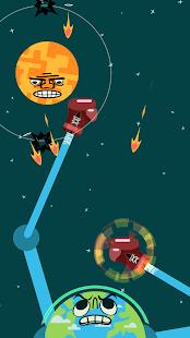 Androidアプリ「Galaxy Punch」のスクリーンショット 3枚目