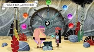 Androidアプリ「We ARGH Pirates」のスクリーンショット 3枚目