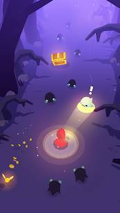 Androidアプリ「Ghost Pop!」のスクリーンショット 4枚目