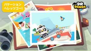 Androidアプリ「Dr. Pandaタウン: バケーション」のスクリーンショット 2枚目