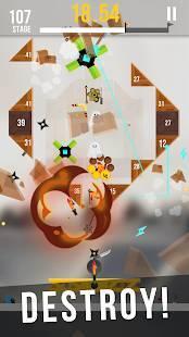 Androidアプリ「WeaponGo」のスクリーンショット 4枚目