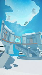 Androidアプリ「Faraway 3: Arctic Escape」のスクリーンショット 1枚目