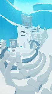 Androidアプリ「Faraway 3: Arctic Escape」のスクリーンショット 5枚目