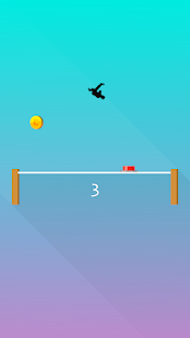 Androidアプリ「トランポリン」のスクリーンショット 3枚目