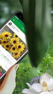 Androidアプリ「PlantSnap - 植物、樹木、花の鑑定」のスクリーンショット 2枚目