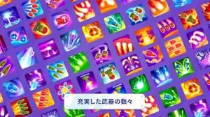Androidアプリ「タンクスターズ」のスクリーンショット 4枚目