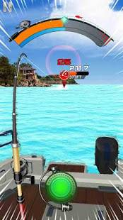 Androidアプリ「釣り 選手権」のスクリーンショット 3枚目