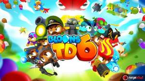 Androidアプリ「Bloons TD 6」のスクリーンショット 5枚目