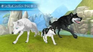 Androidアプリ「Wolf: The Evolution:-ンラインRPG」のスクリーンショット 4枚目