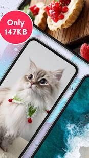 Androidアプリ「TikTokダイナミック壁紙」のスクリーンショット 2枚目