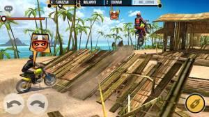 Androidアプリ「Clan Race」のスクリーンショット 4枚目