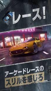 Androidアプリ「アスファルト9:Legends- 最高のカーアクションレースゲーム」のスクリーンショット 2枚目