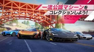 Androidアプリ「アスファルト9:Legends- 2019年 レーシングアクションゲーム」のスクリーンショット 2枚目