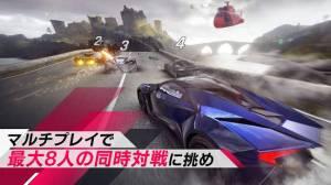 Androidアプリ「アスファルト9:Legends- 2019年 レーシングアクションゲーム」のスクリーンショット 4枚目
