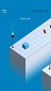 Androidアプリ「cube90」のスクリーンショット 1枚目