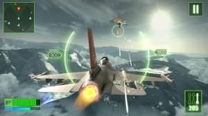 Androidアプリ「最前線の戦闘機」のスクリーンショット 3枚目