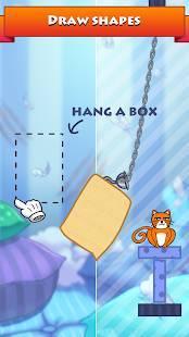 Androidアプリ「Hello Cats」のスクリーンショット 2枚目