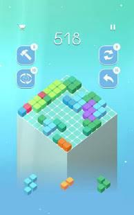 Androidアプリ「10Cube」のスクリーンショット 5枚目