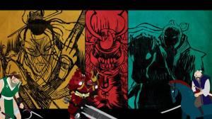 Androidアプリ「Samurai Kazuya : Idle Tap RPG」のスクリーンショット 4枚目