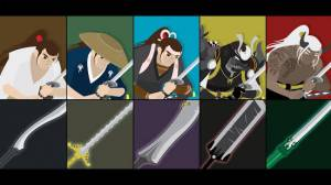 Androidアプリ「Samurai Kazuya : Idle Tap RPG」のスクリーンショット 3枚目