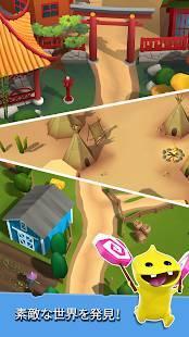 Androidアプリ「Candy Patrol:ロリポップ・ディフェンス」のスクリーンショット 5枚目