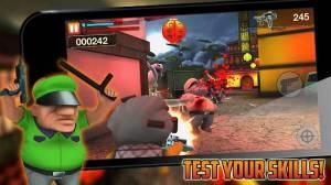 Androidアプリ「Gangster Granny - 2」のスクリーンショット 5枚目