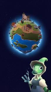 Androidアプリ「恐竜だって人類だ」のスクリーンショット 4枚目