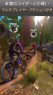 Androidアプリ「Bike Unchained 2」のスクリーンショット 3枚目
