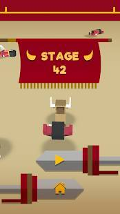 Androidアプリ「Attack Bull」のスクリーンショット 5枚目