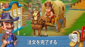Androidアプリ「Wild West: New Frontier」のスクリーンショット 4枚目