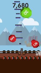 Androidアプリ「Ball Blast」のスクリーンショット 3枚目
