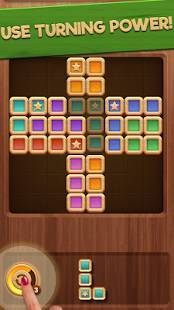 Androidアプリ「Block Puzzle: Star Finder」のスクリーンショット 5枚目