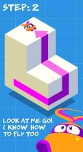 Androidアプリ「Flat Pack」のスクリーンショット 2枚目