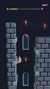 Androidアプリ「Prince of Persia : Escape」のスクリーンショット 4枚目