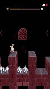 Androidアプリ「Prince of Persia : Escape」のスクリーンショット 3枚目