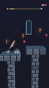 Androidアプリ「Prince of Persia : Escape」のスクリーンショット 5枚目